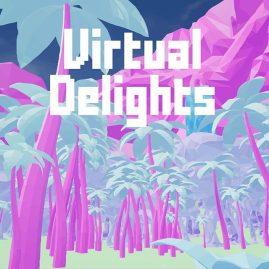 Iris van der Meule – Virtual Delights4