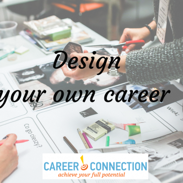 Design your own Career at Career Connection Café